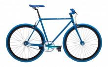 """Cheetah 28"""" Fixie 3.0 - 59cm - Mat blauw"""