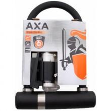 AXA kabelslot NEWTON met U-LOCK MINI PRO. (hangverpakking)